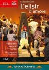 Gaetano Donizetti. L'elisir d'amore (2 Dvd)