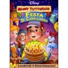 Manny Tuttofare. Festa di compleanno