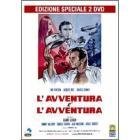 L' avventura è l'avventura (Edizione Speciale 2 dvd)