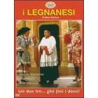 I Legnanesi. Un due tre... ghè fini i danè!