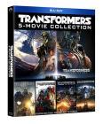 Transformers - Collezione Completa (5 Blu-Ray) (Blu-ray)