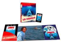 Lo Squalo (Blu-Ray+Dvd) (2 Blu-ray)