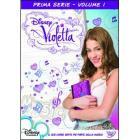 Violetta. Stagione 1. Vol. 1 (9 Dvd)