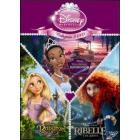 Principesse (Cofanetto blu-ray e dvd)