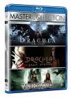 Dracula Master Collection (3 Blu-Ray) (Blu-ray)