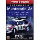 I grandi rally. Montecarlo 1986