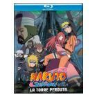Naruto Shippuden. Il film. La torre perduta (Blu-ray)