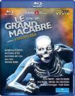 György Ligeti. Le Grand Macabre (Blu-ray)