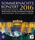Sommernachts Konzert 2016. Summer Night Concert 2016 (Blu-ray)