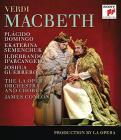 Verdi - Macbeth - Placido Domingo (Blu-ray)