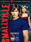 Smallville. Stagione 4 (6 Dvd)