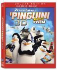 I pinguini di Madagascar 3D (Cofanetto 2 blu-ray)