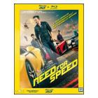 Need for Speed. Limited Edition (Cofanetto 2 blu-ray)