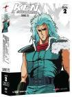 Ken Il Guerriero - La Serie Parte 02 (5 Dvd)