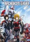 Robotech. Box 03 (4 Dvd)