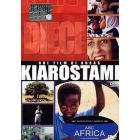 Kiarostami. Dieci - ABC Africa