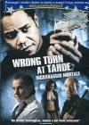 Wrong Turn At Tahoe. Ingranaggio mortale