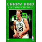 Larry Bird. Una leggenda del basket
