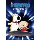 I Griffin. Stagione 11 (3 Dvd)
