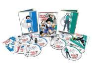 Holly & Benji Forever - Serie Completa (10 Dvd) (10 Dvd)