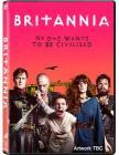 Britannia - Stagione 01 (3 Dvd)