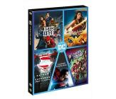 DC Comics - 5 Film Collection (5 Dvd)