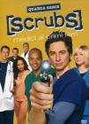 Scrubs. Medici ai primi ferri. Serie 4 (4 Dvd)