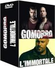 Gomorra - Boxset Stagioni 01-04 + L'Immortale (17 Dvd) (17 Dvd)