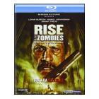 Rise of the Zombies. Il ritorno degli zombie (Blu-ray)