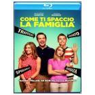 Come ti spaccio la famiglia (Blu-ray)
