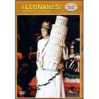 I Legnanesi. Di Felice Musazzi. Vol. 1 (3 Dvd)