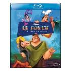 Le follie dell'imperatore (Blu-ray)