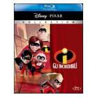 Gli incredibili. Una normale famiglia di supereroi (Blu-ray)