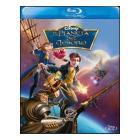 Il pianeta del tesoro (Blu-ray)