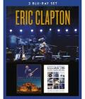 Eric Clapton - Slowhand At 70 / Planes Trains & Eric (2 Blu-Ray) (Blu-ray)