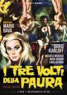 I Tre Volti Della Paura (Restaurato In Hd) (Special Edition) (2 Dvd)
