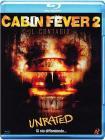 Cabin Fever 2. Il contagio (Blu-ray)