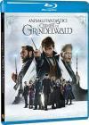 Animali Fantastici - I Crimini Di Grindelwald (Blu-ray)