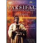 Richard Wagner. Parsifal. The Search for the Grail