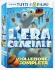 L' era glaciale 1 - 5 (Cofanetto 5 dvd)
