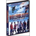Rollerblades. Sulle ali del vento