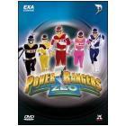 Power Rangers Zeo. Vol. 5