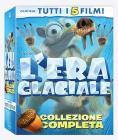 L' era glaciale 1 - 5 (Cofanetto 5 blu-ray)