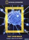 Test Your Brain. Cosa ti dice il cervello?