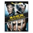 X-Men. L'inizio - X-Men. Wolverine (Cofanetto 2 blu-ray)