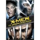 X-Men. L'inizio - X-Men. Wolverine (Cofanetto 2 dvd)