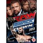 Best Of Raw & Smackdown 2013 (3 Dvd)