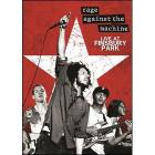 Rage Against The Machine. Live at Finsbury Park (Blu-ray)