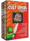 Cult Opera of the 1970s (10 Dvd)
