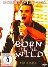Robbie Williams. Born to Be Wild